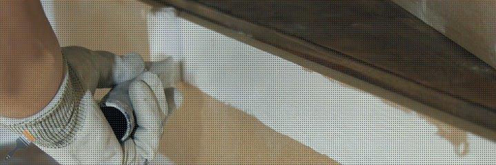 Trap schilderen of verven